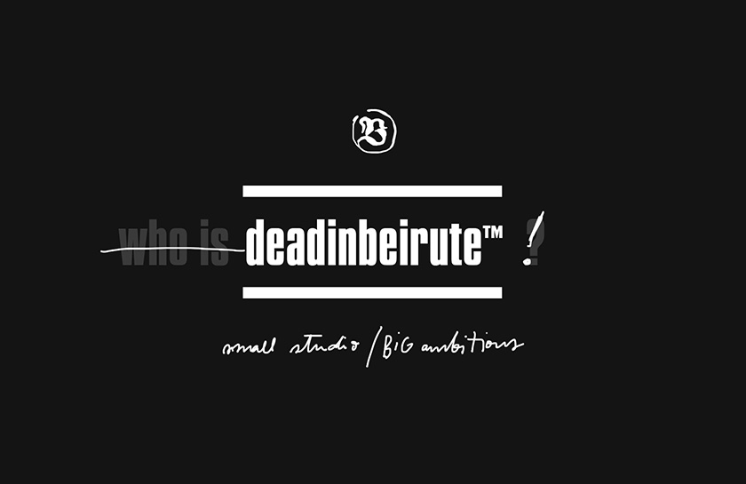 Deadinbeirute's Project image 3
