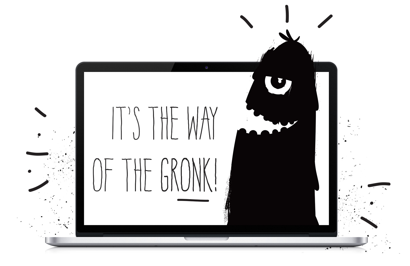 Gronk Trader Project image 1