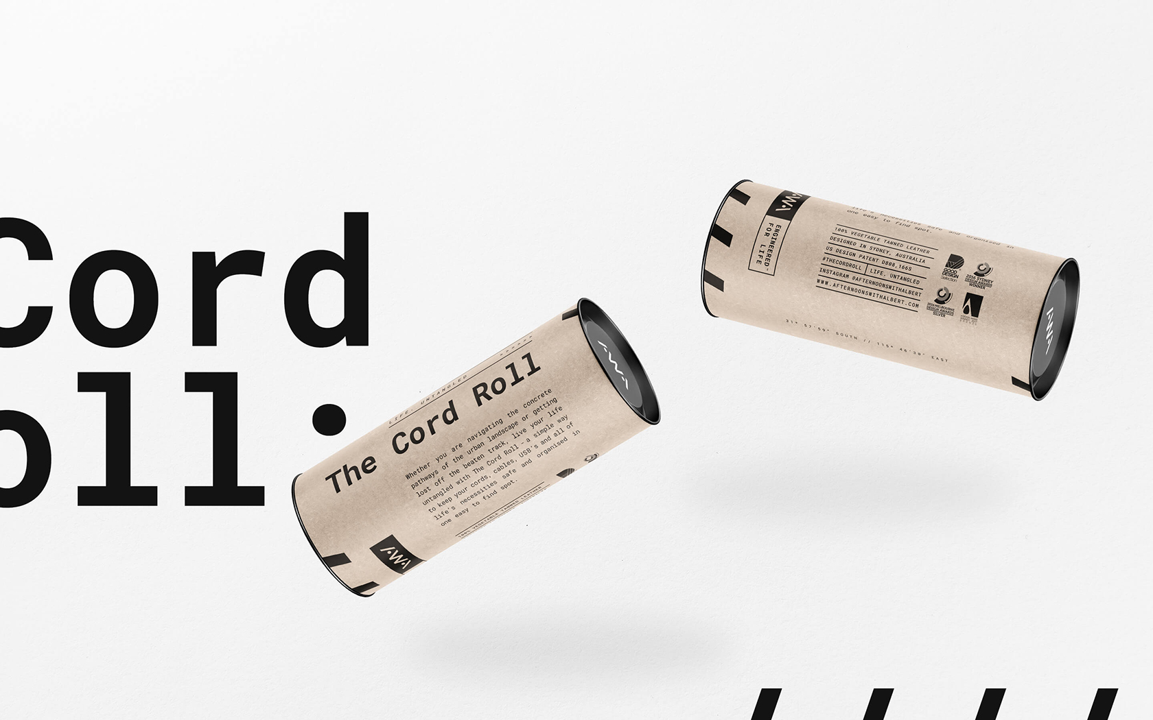 The Cord Roll image 5